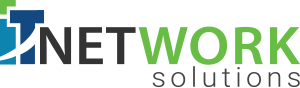 IT Network Solutions Logo